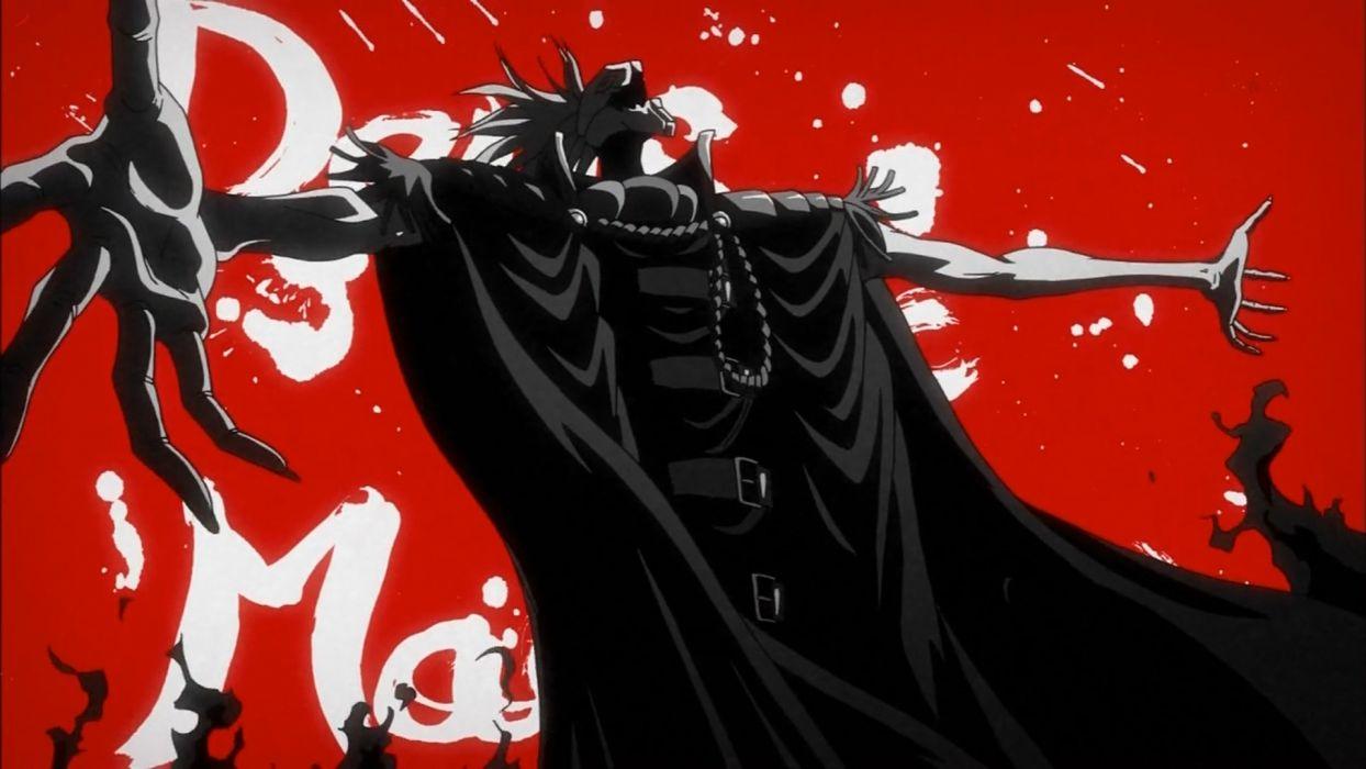 Deus Ex Machina anime Mirai Nikki wallpaper