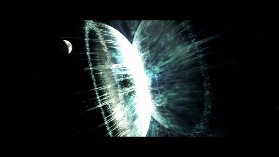 ARMAGEDDON action adventure sci-fi space planet f wallpaper