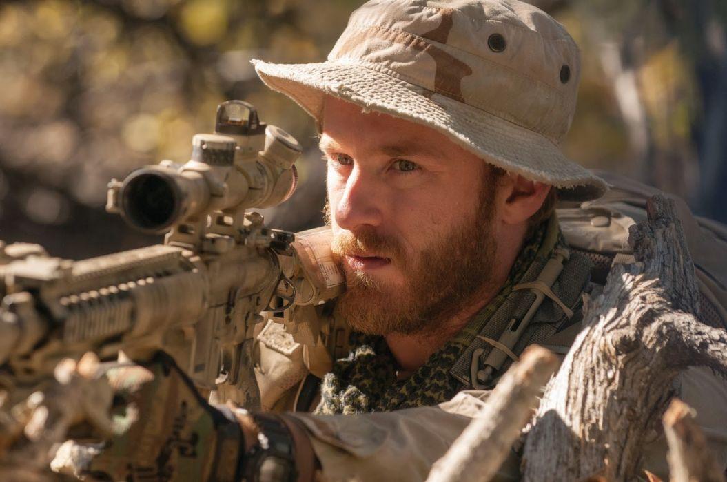 LONE SURVIVOR action biography drama military seal soldier weapon gun  y wallpaper