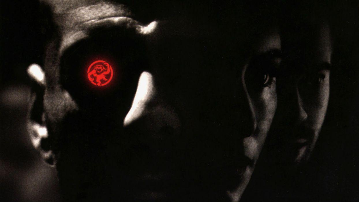 TWELVE MONKEYS mystery sci-fi thriller (3) wallpaper