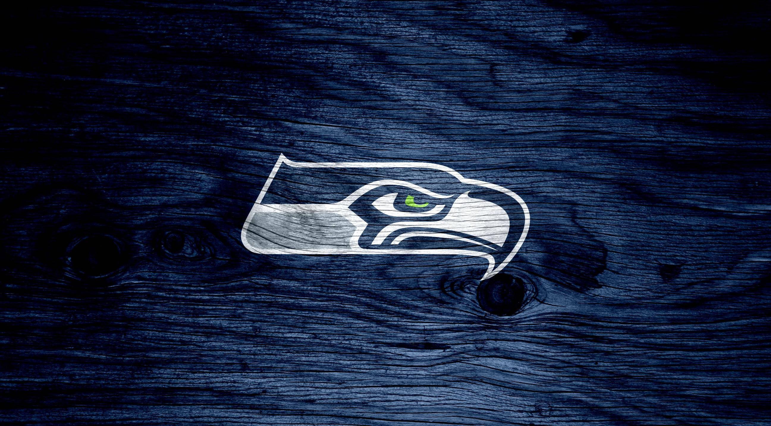 Seattle Seahawks Football Nfl 24 Wallpaper 2593x1434 226366 Wallpaperup