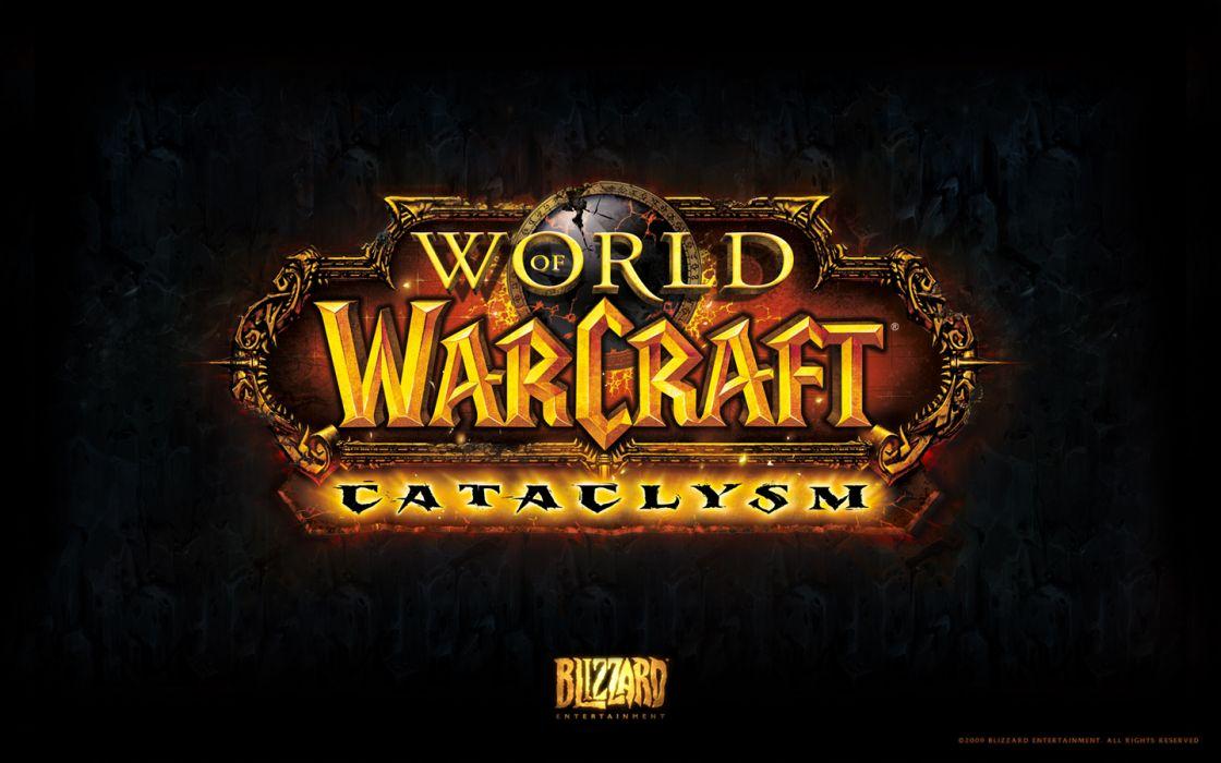 World of Warcraft Blizzard Entertainment wallpaper