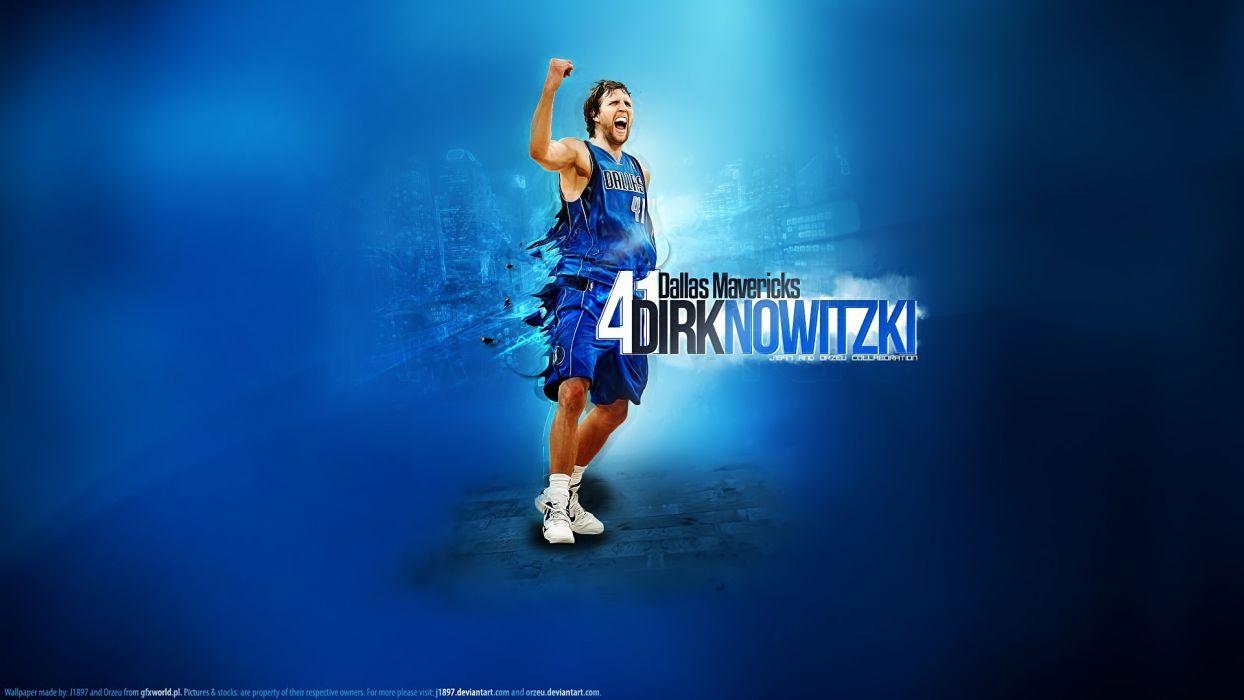 DALLAS MAVERICKS basketball nba (1) wallpaper