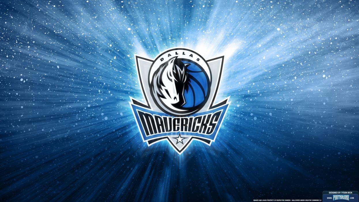 DALLAS MAVERICKS basketball nba (7) wallpaper