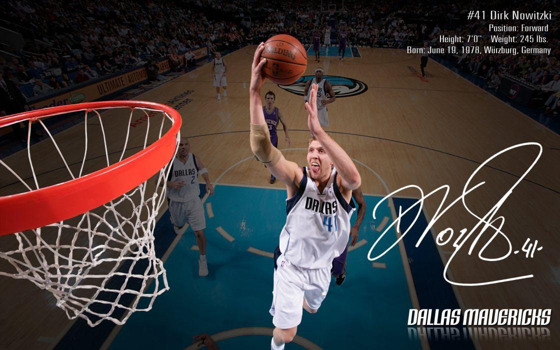 DALLAS MAVERICKS basketball nba (8) wallpaper