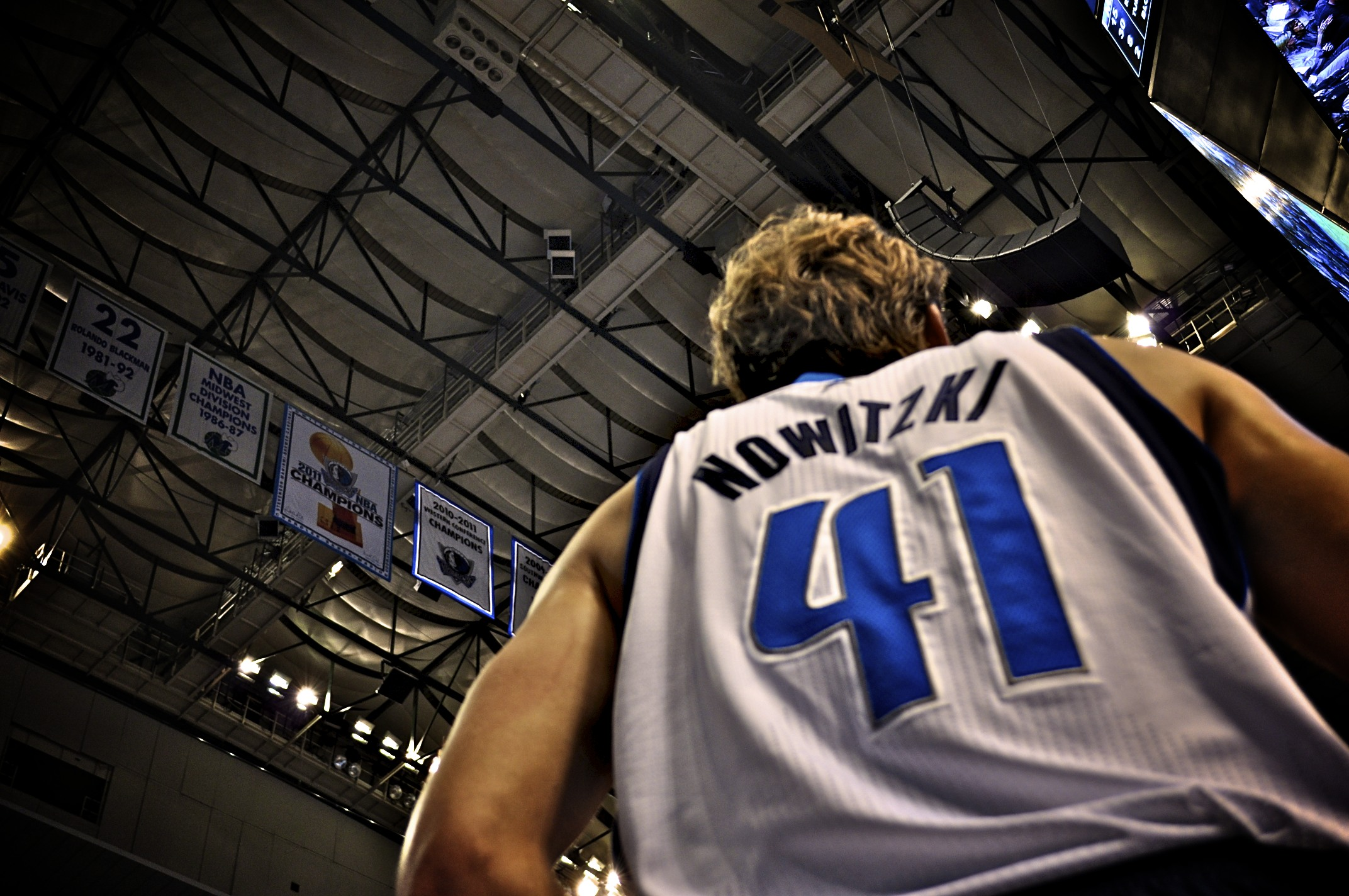 DALLAS MAVERICKS Basketball Nba 12 Wallpaper