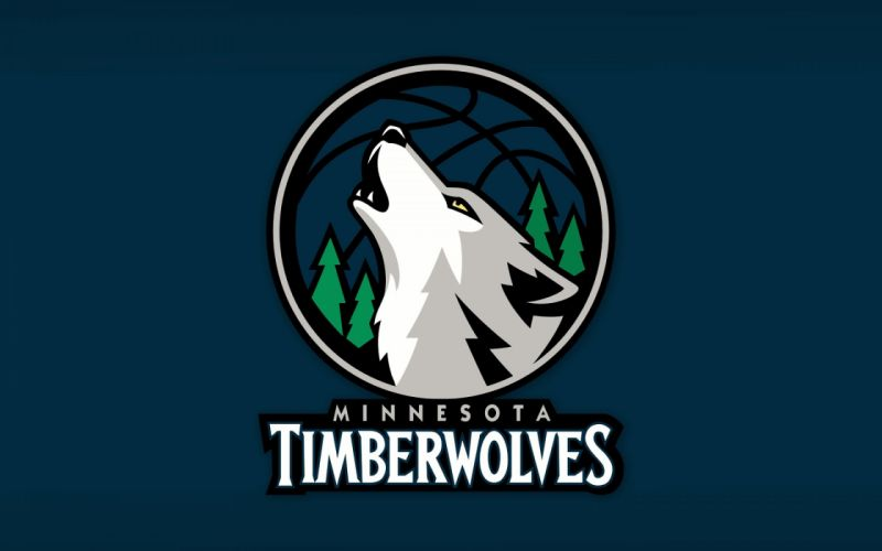MINNESOTA TIMBERWOLVES nba basketball (3) wallpaper