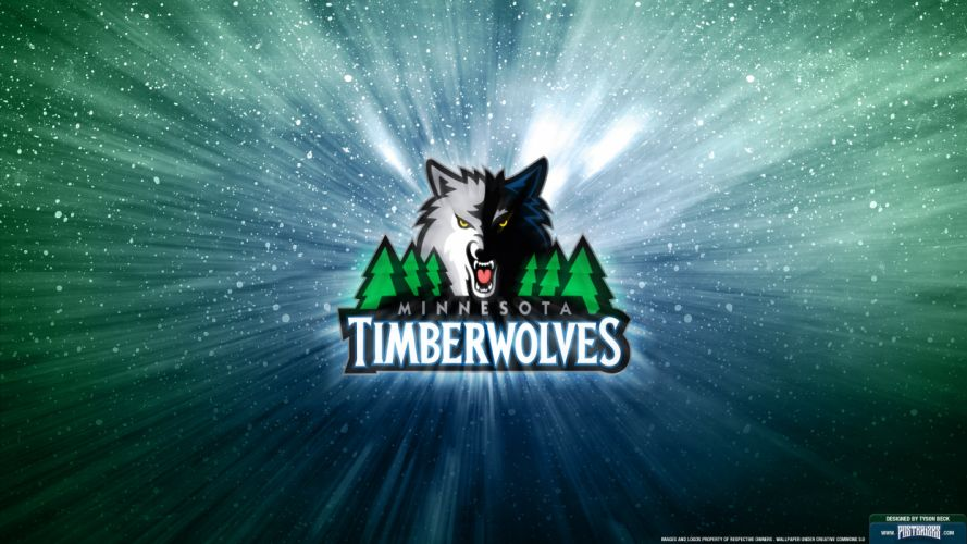 MINNESOTA TIMBERWOLVES nba basketball (12) wallpaper