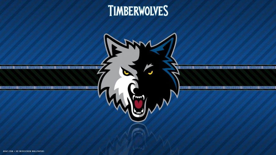 MINNESOTA TIMBERWOLVES nba basketball (13) wallpaper