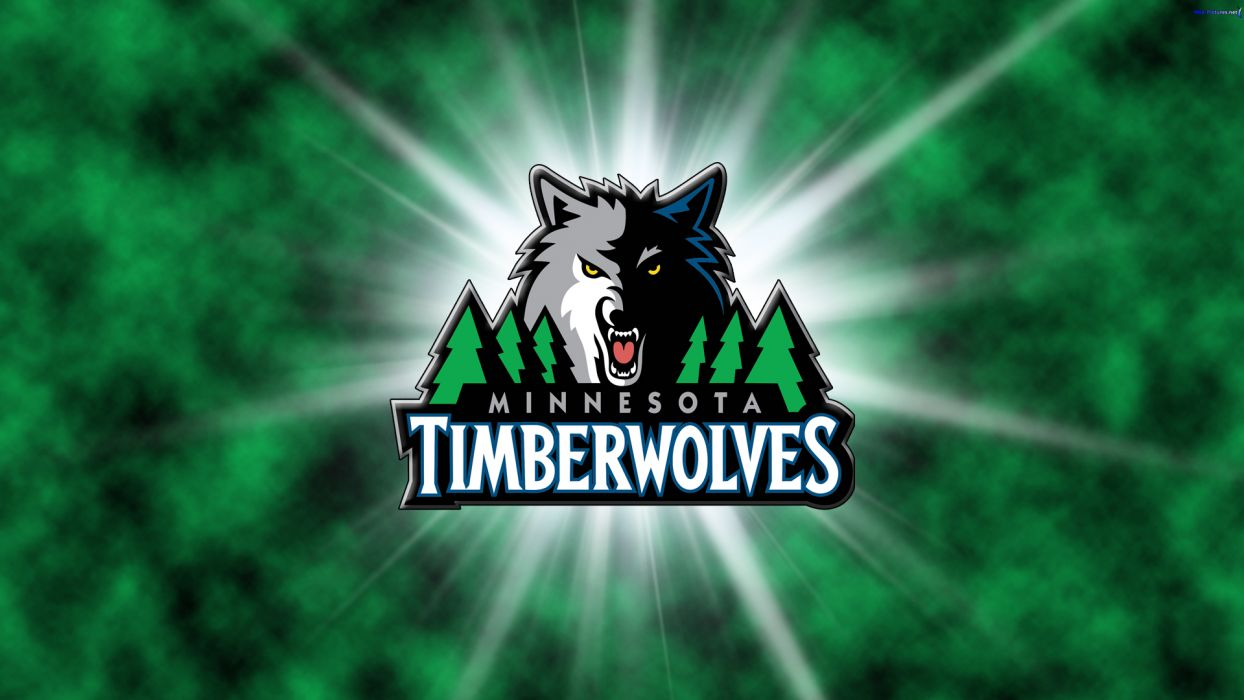 MINNESOTA TIMBERWOLVES nba basketball (26) wallpaper
