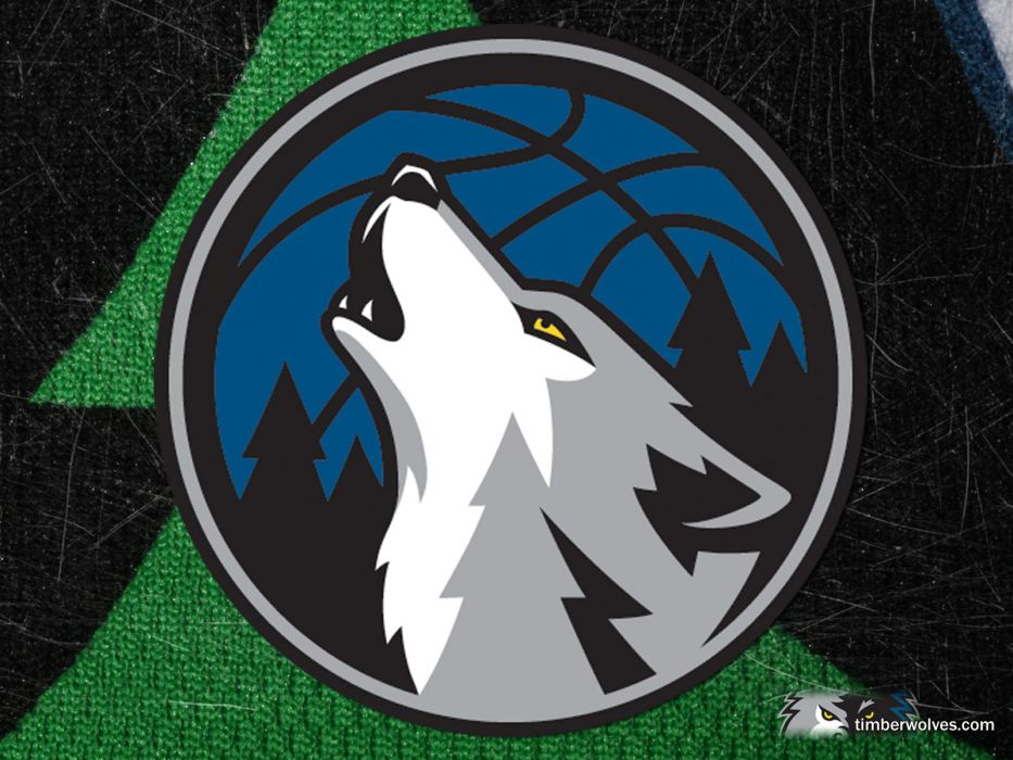 MINNESOTA TIMBERWOLVES nba basketball (41) wallpaper