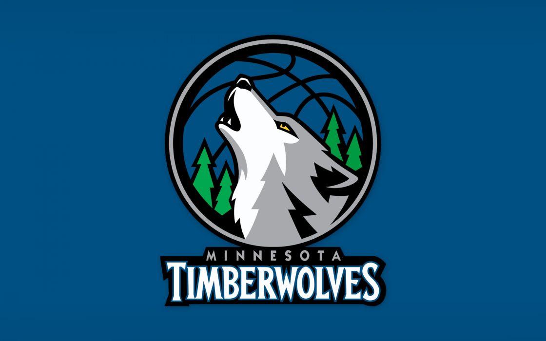MINNESOTA TIMBERWOLVES nba basketball (43) wallpaper