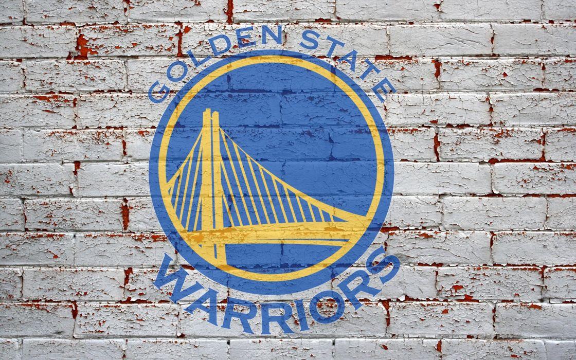 GOLDEN STATE WARRIORS nba basketball (3) wallpaper