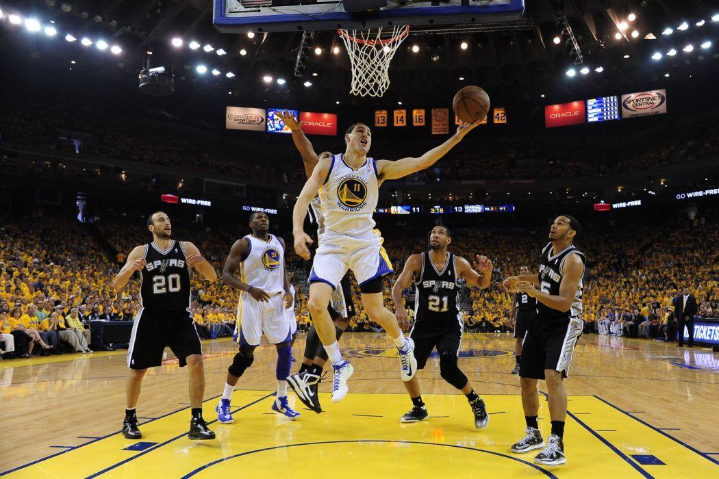 GOLDEN STATE WARRIORS nba basketball (15) wallpaper
