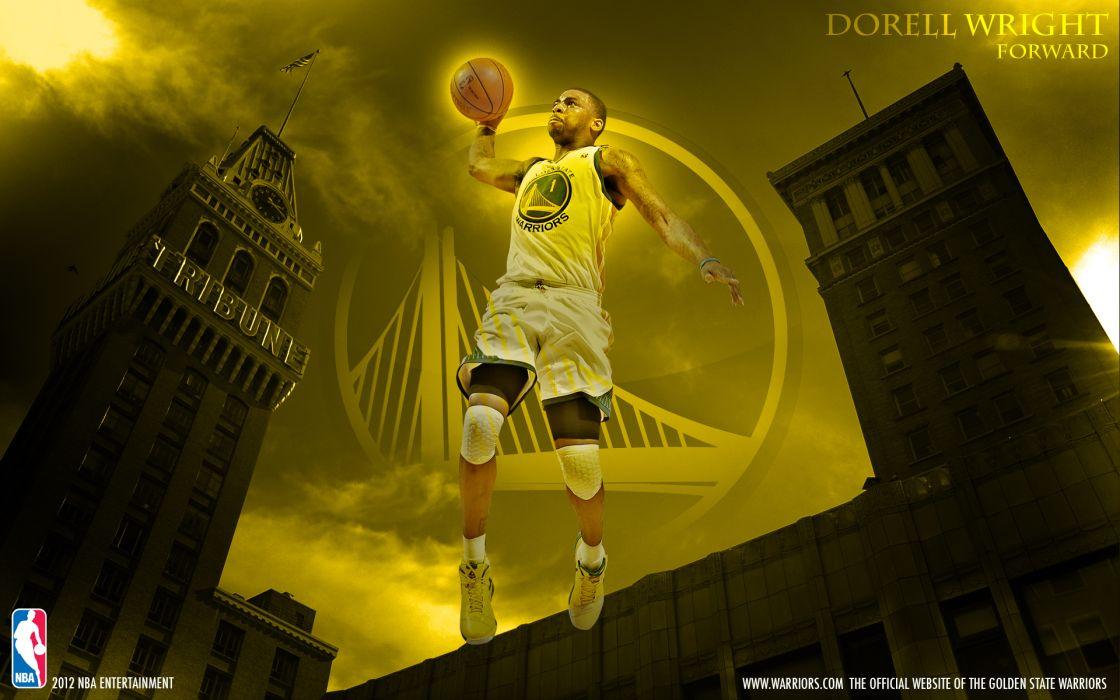 GOLDEN STATE WARRIORS nba basketball (25) wallpaper