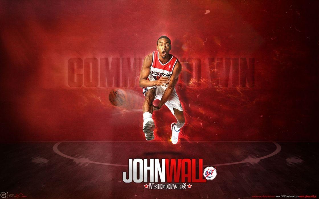 WASHINGTON WIZARDS nba basketball (1) wallpaper