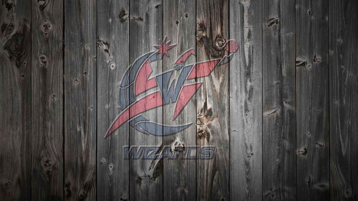 WASHINGTON WIZARDS nba basketball (18) wallpaper