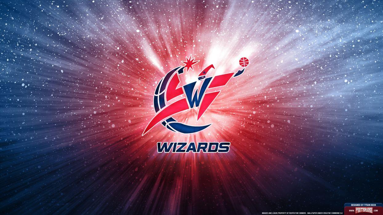 WASHINGTON WIZARDS nba basketball (25) wallpaper