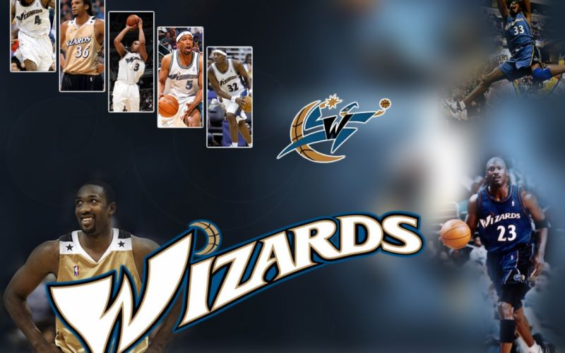 WASHINGTON WIZARDS nba basketball (27) wallpaper