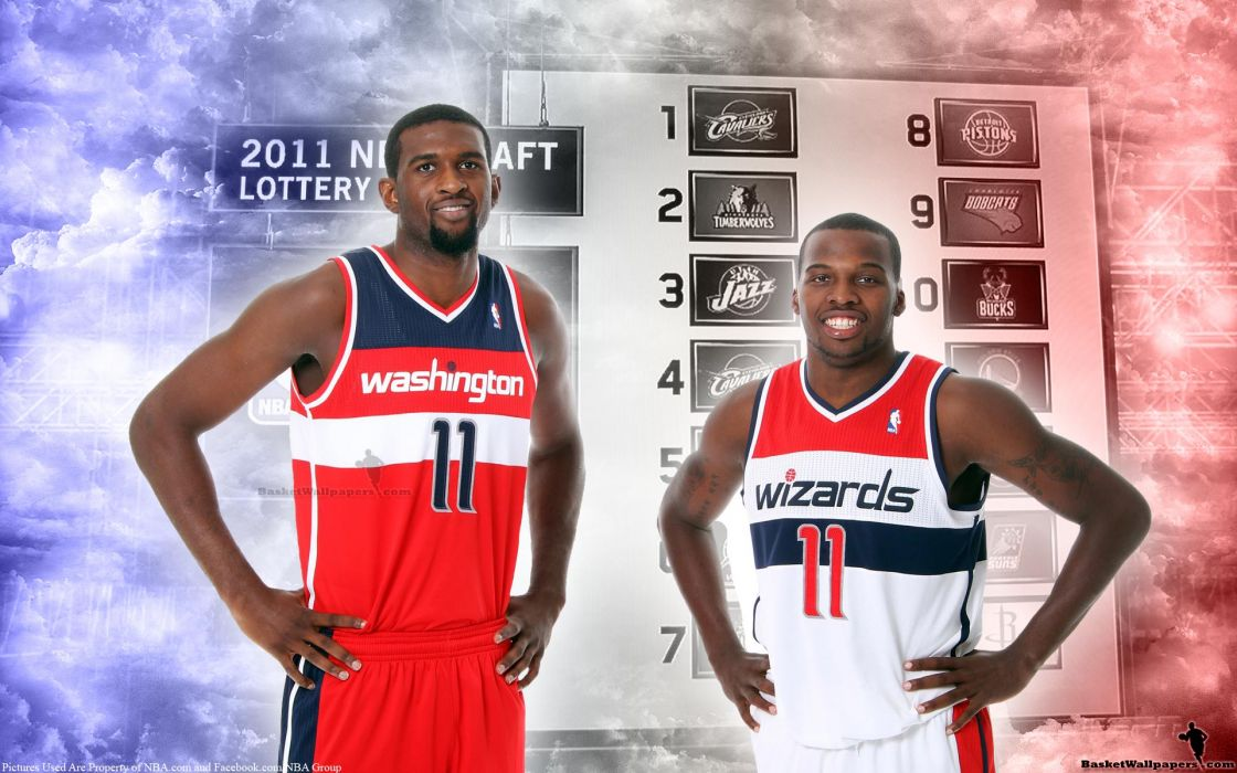 WASHINGTON WIZARDS nba basketball (36) wallpaper