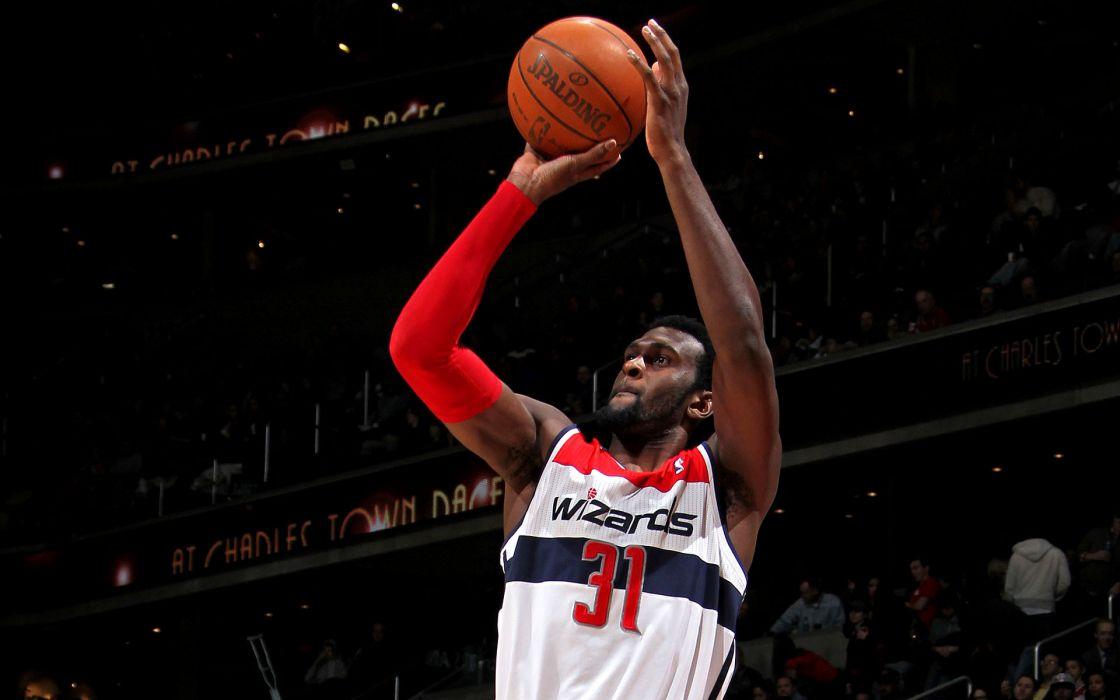 WASHINGTON WIZARDS nba basketball (43) wallpaper