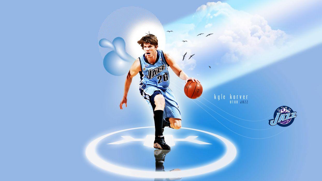 UTAH JAZZ nba basketball (9) wallpaper