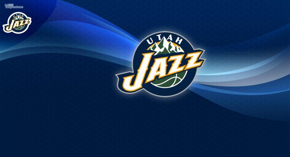 UTAH JAZZ nba basketball (24) wallpaper