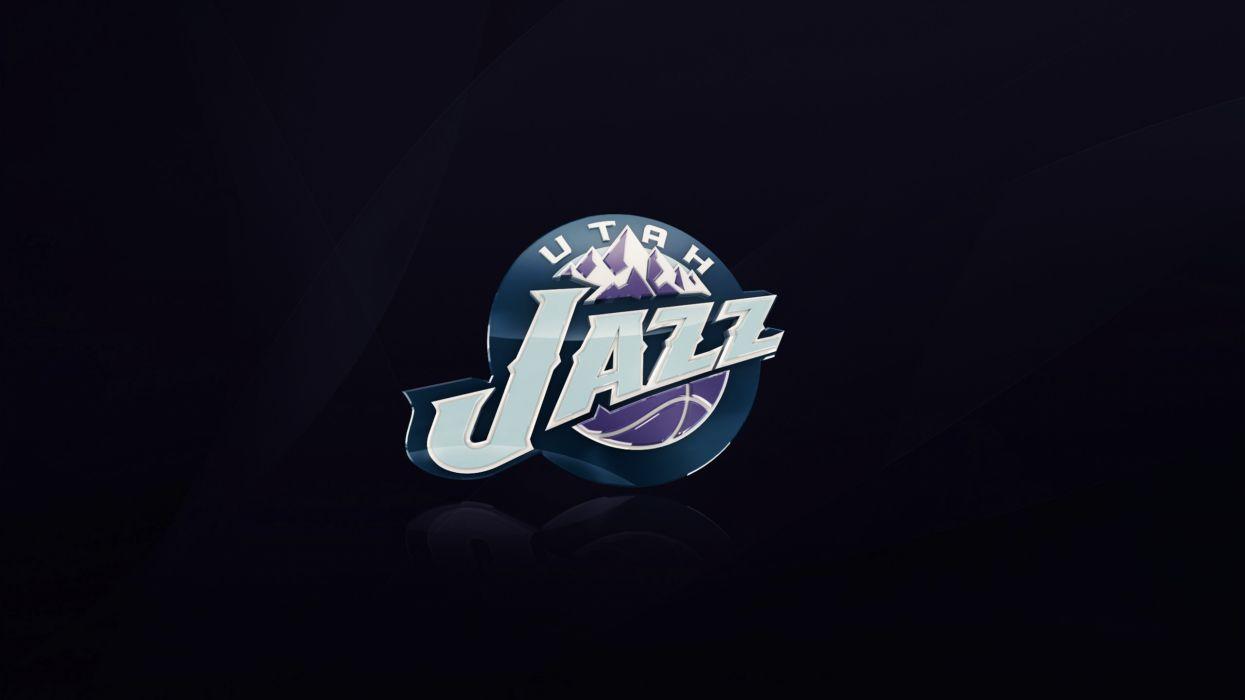 UTAH JAZZ nba basketball (30) wallpaper