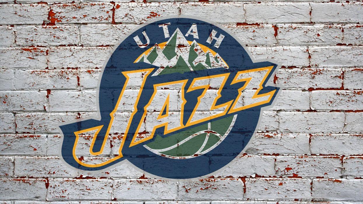 UTAH JAZZ nba basketball (31) wallpaper