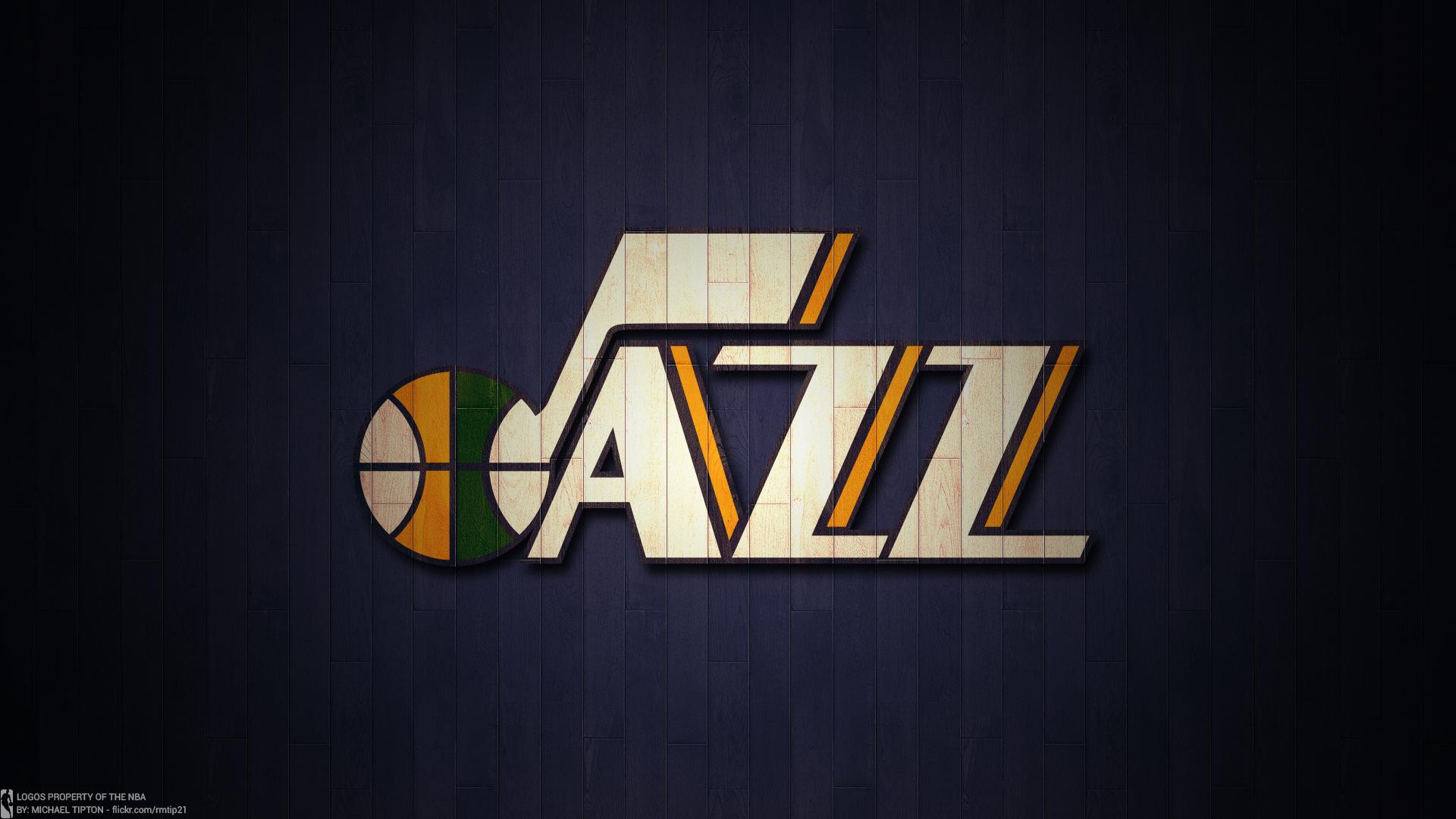 wallpaper utah jazz