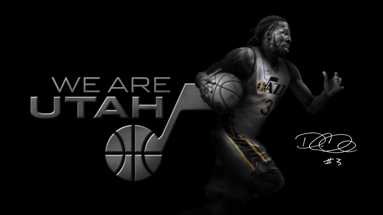 UTAH JAZZ nba basketball (37) wallpaper