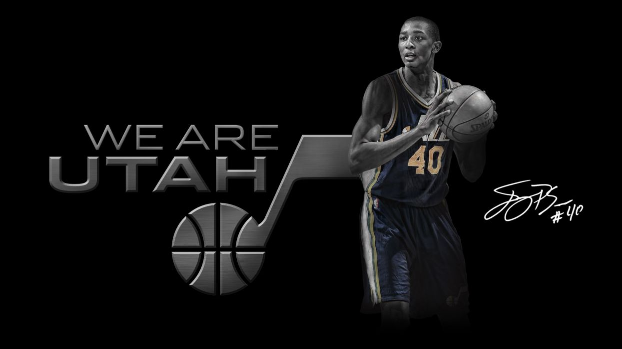 UTAH JAZZ nba basketball (39) wallpaper