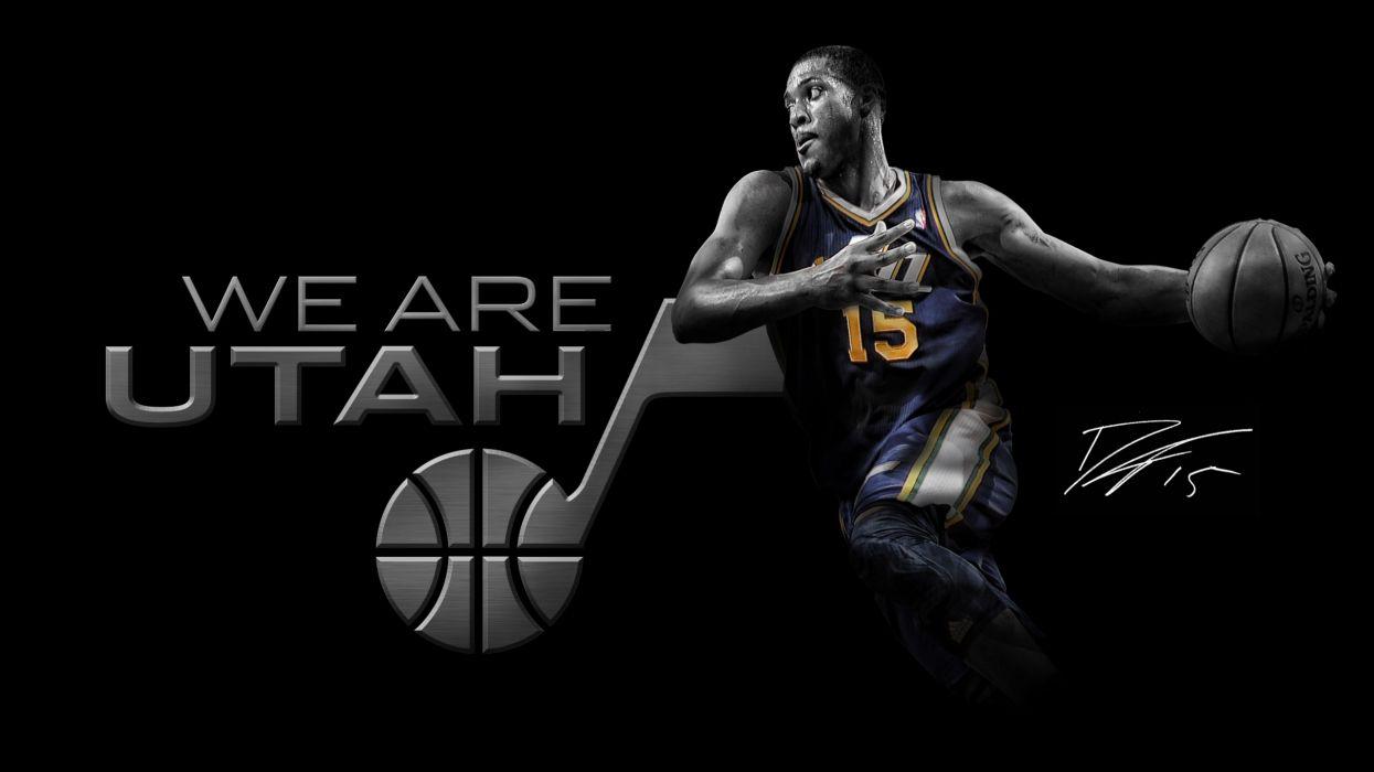 UTAH JAZZ nba basketball (40) wallpaper