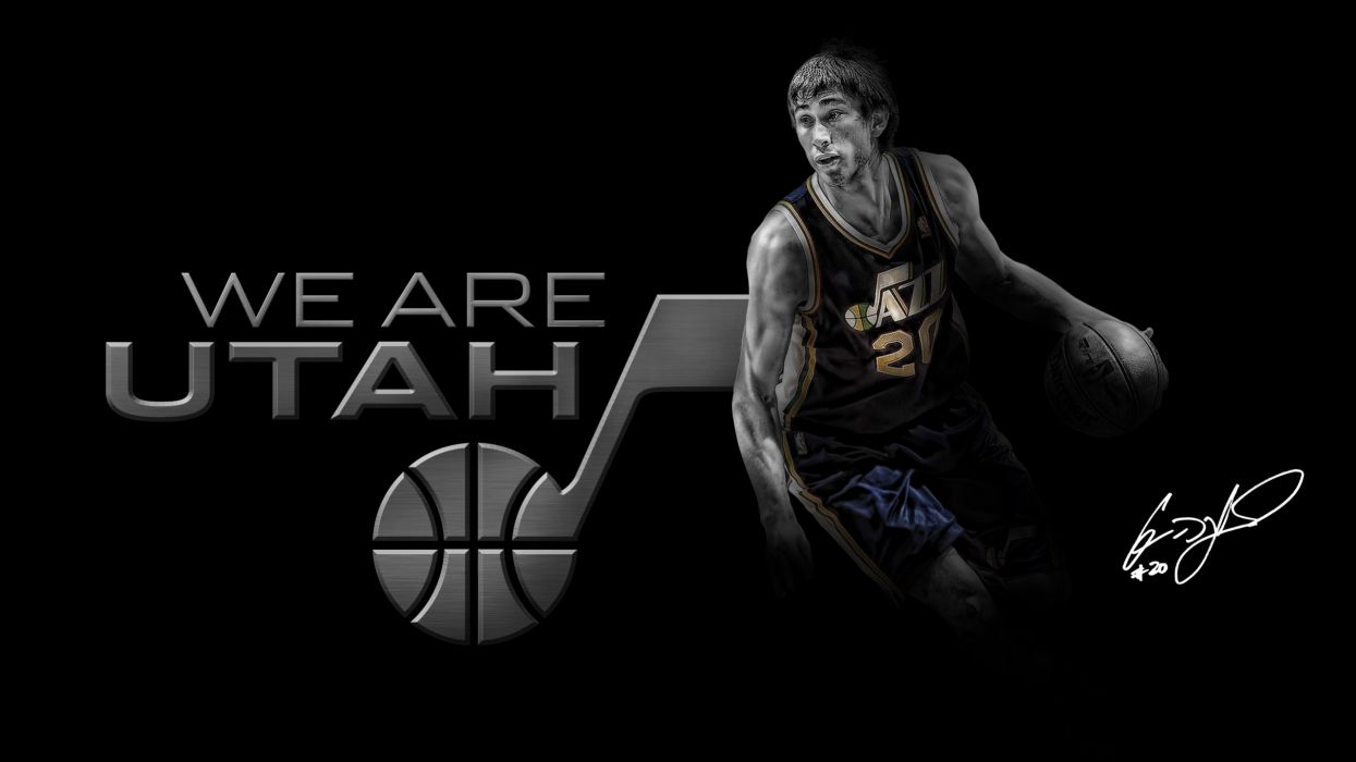 UTAH JAZZ nba basketball (42) wallpaper