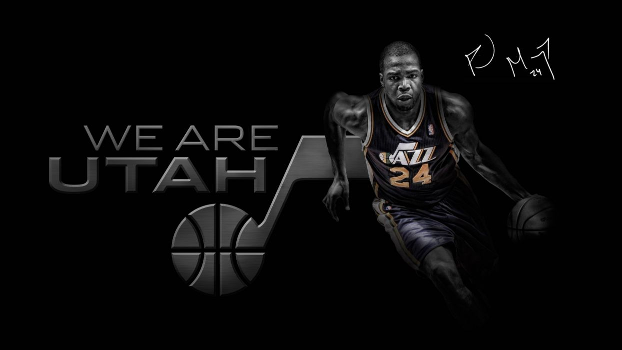 UTAH JAZZ nba basketball (45) wallpaper
