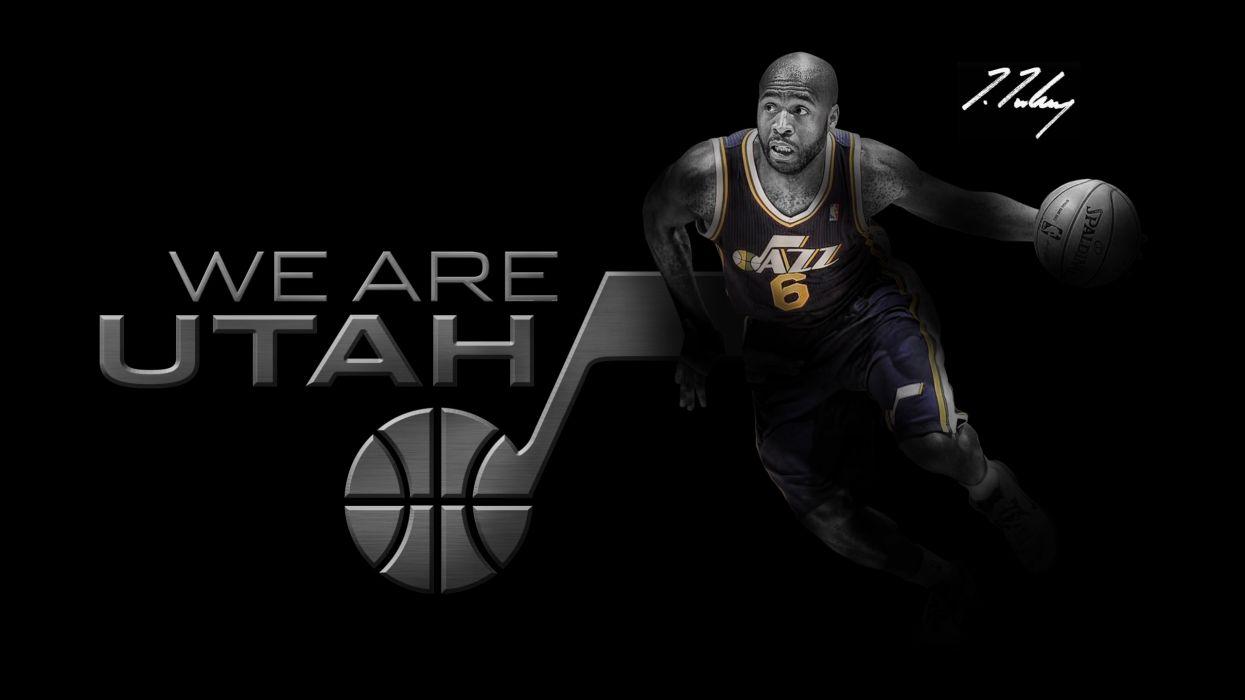 UTAH JAZZ nba basketball (47) wallpaper