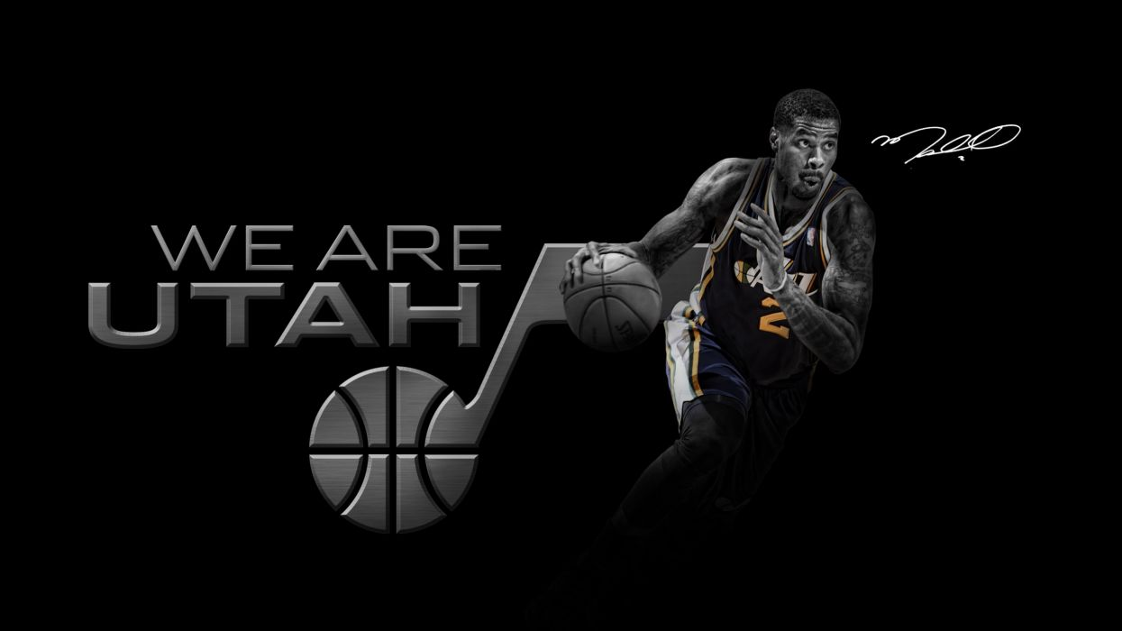 UTAH JAZZ nba basketball (49) wallpaper