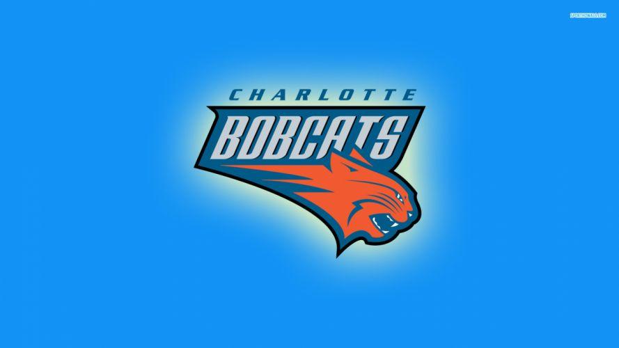CHARLOTTE BOBCATS nba basketball (12) wallpaper