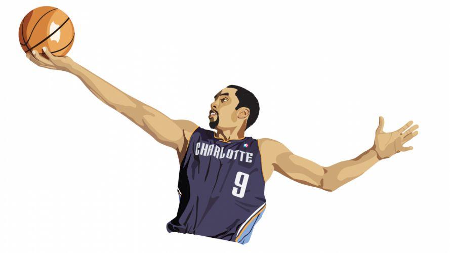 CHARLOTTE BOBCATS nba basketball (13) wallpaper