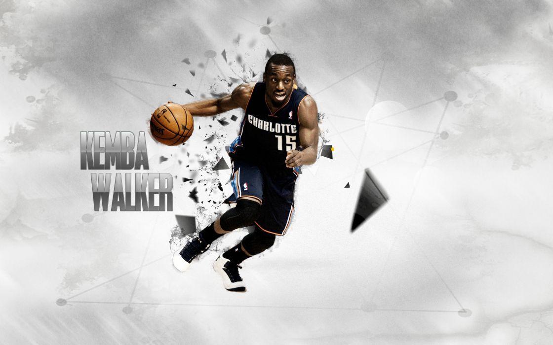 CHARLOTTE BOBCATS nba basketball (14) wallpaper
