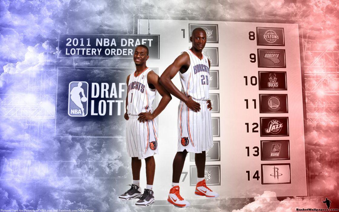 CHARLOTTE BOBCATS nba basketball (19) wallpaper