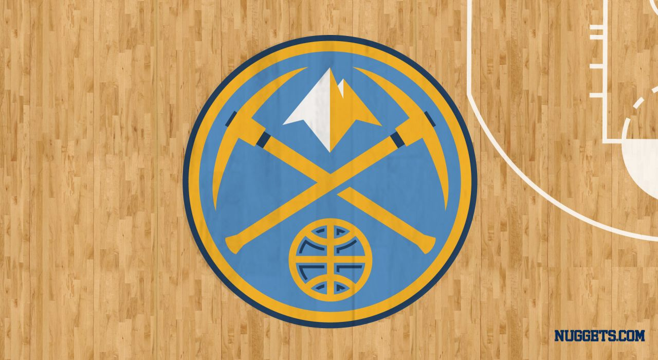 DENVER NUGGETS nba basketball (9) wallpaper
