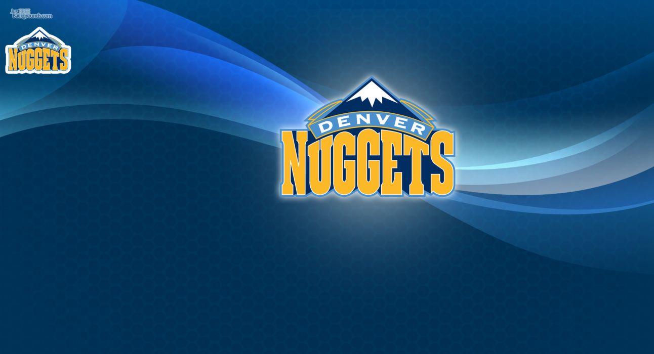 DENVER NUGGETS nba basketball (22) wallpaper