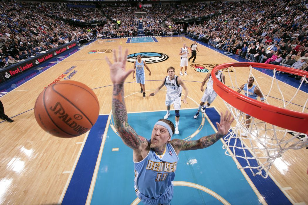 DENVER NUGGETS nba basketball (20) wallpaper