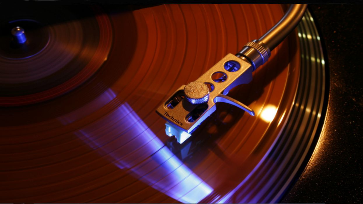 Record Vinyl Record Player Wallpaper 1600x900 226889 Wallpaperup