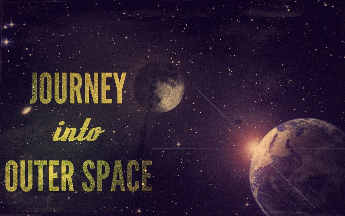 science fiction vintage planets retro Earth oldschool journey inspirational posters space wallpaper