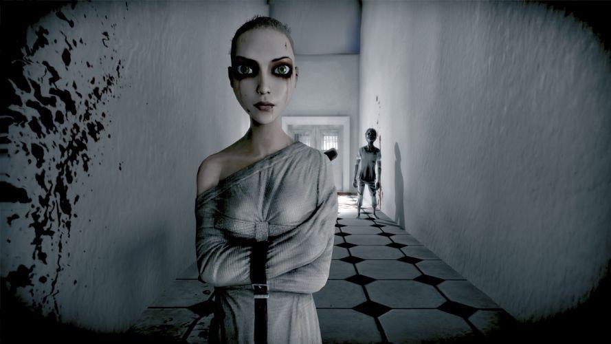 video games Alice: Madness Returns wallpaper
