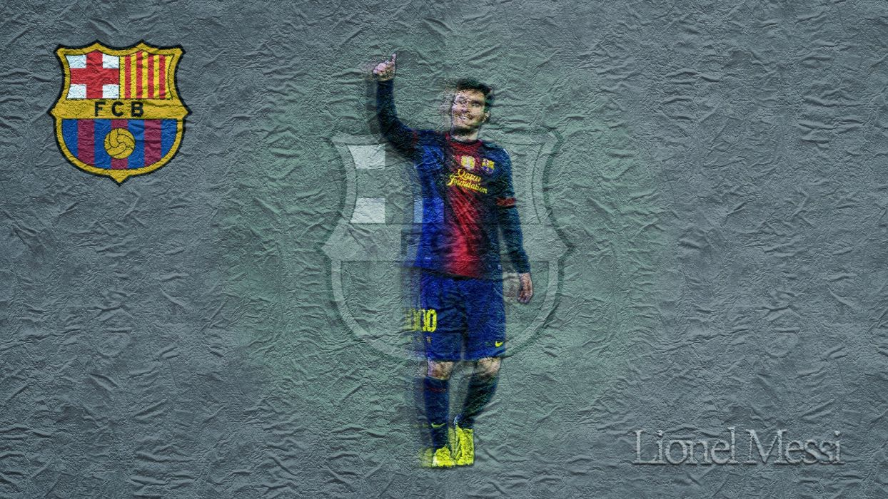 sports soccer Lionel Messi FC Barcelona blaugrana football player Leo Messi Lionel Andres Messi Messi wallpaper