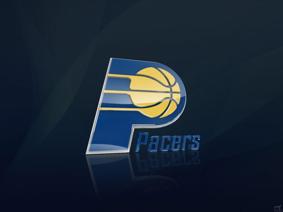 INDIANA PACERS nba basketball (1) wallpaper