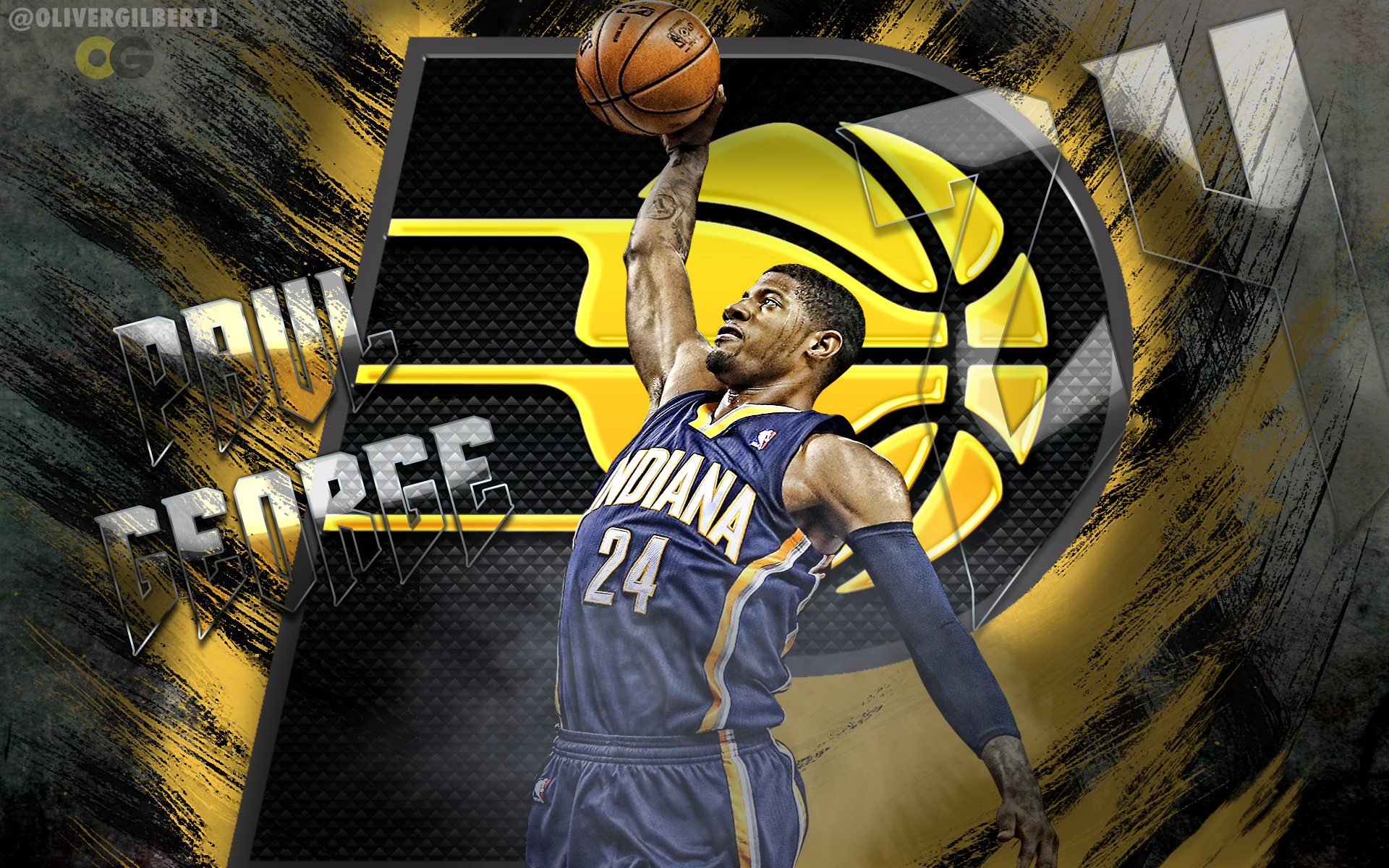 pacers wallpaper wallpapers wallpaperup - photo #20